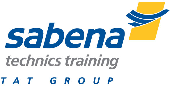 Sabena Technics Technical Training logo