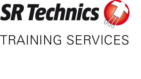 SR Technics logo