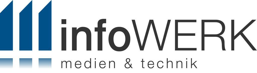 Infowerk logo