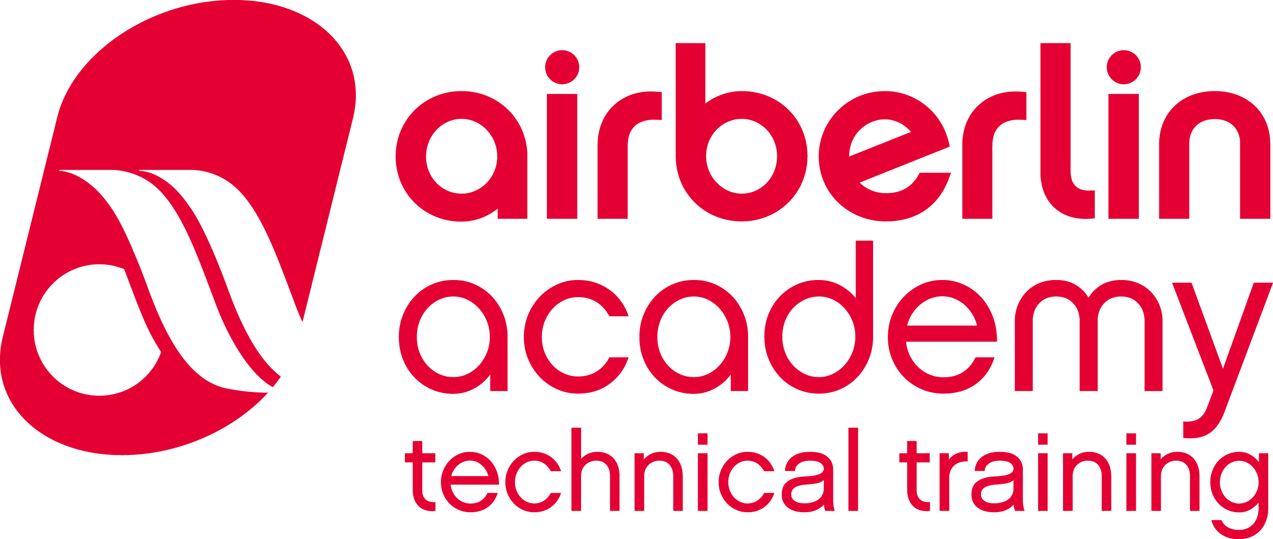 Air Berlin Technical Training logo