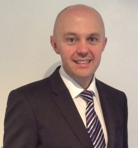 Paul Watkins - Training Manager Thomas Cook